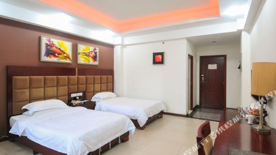 Ouya Hotel