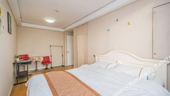 重慶雅居精品公寓(新華路分店)