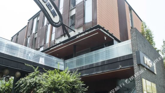 The November Stay Guesthouse Songdo Canal Walk Branch Incheon