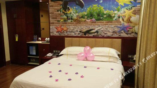 Cuijing Business Hotel (Foshan Pingzhou)