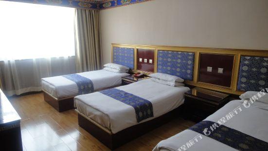 夏河華僑飯店