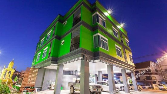 Tonkok Hotel Chiang Rai