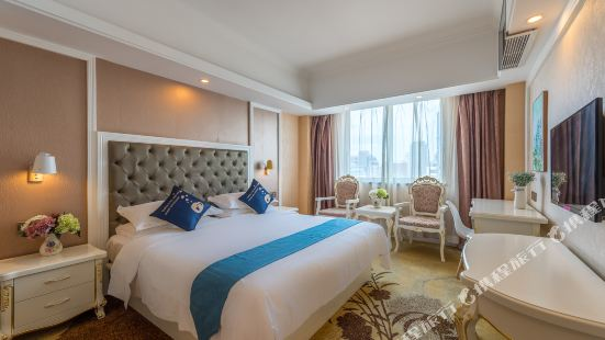 Nanning Ouhuang Hotel