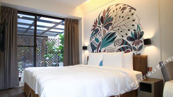 INNK 호텔