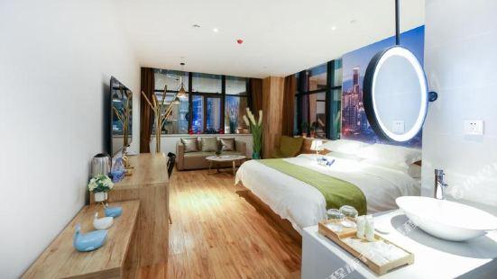Jiejiao 33 Qinglv Hotel
