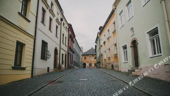 Miss Sophie's Olomouc