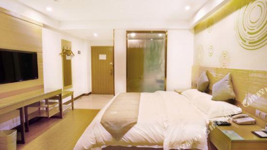 GreenTree Inn (Suzhou Si County Luanhe Avenue)