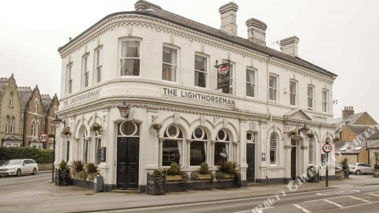 The Lighthorseman