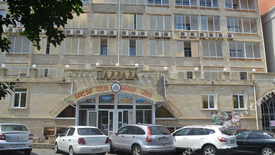 帕拉達酒店