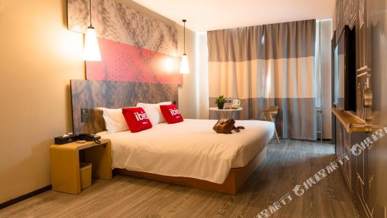 Home Inn (Beijing Changping Metro Station)