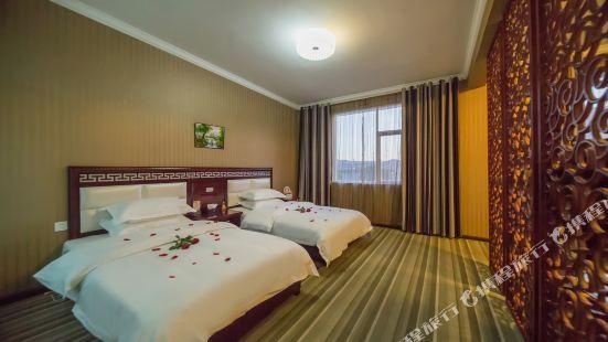 Manlijiang Hotel Lijiang