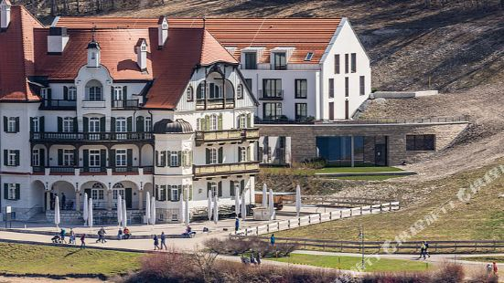 亞美隆新天鵝堡阿爾卑斯 SPA 度假村