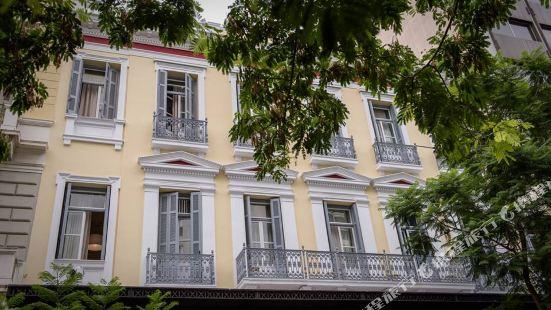 雅典娜斯街酒店