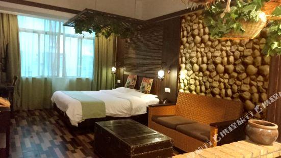 Xiaocheng Story Theme Hotel