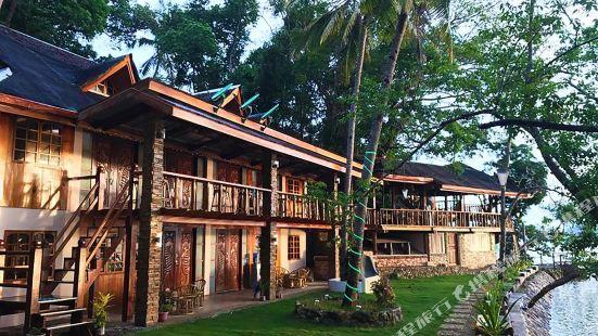Seahorse and Mangrove Resort
