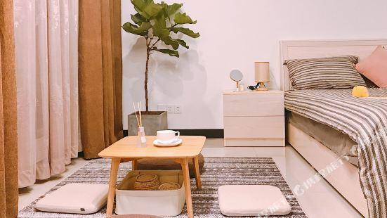 郴州Libby公寓(4號店)