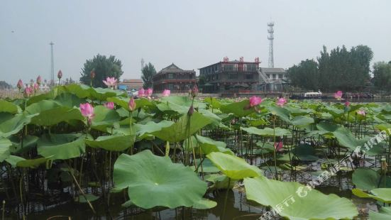 Yingyuelou Hotel