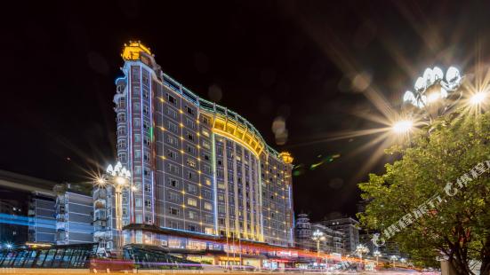 진관 호텔