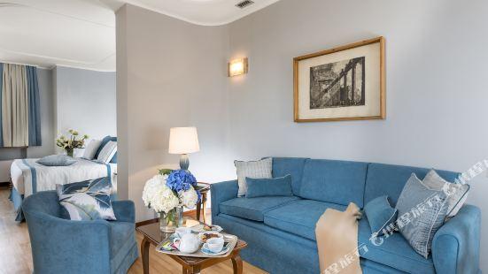Bettoja Hotel Mediterraneo Rome