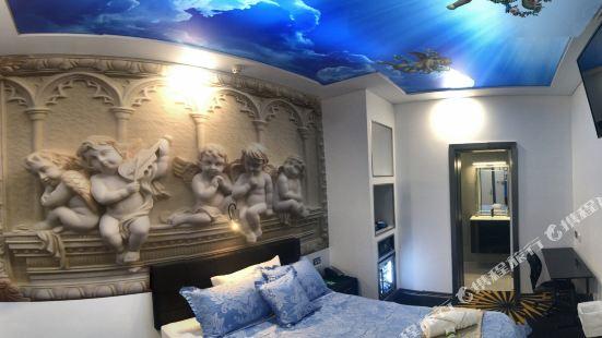 Amelia Hotel Brisbane