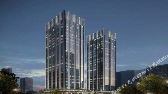 Xipa Executive Apartment