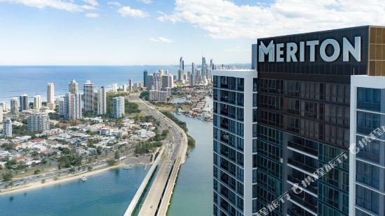 Meriton Suites - Southport