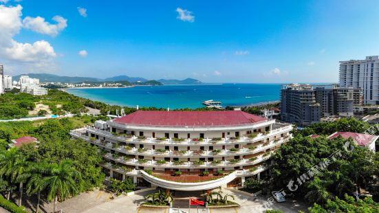 Yuhuayuan Seaview Hotel