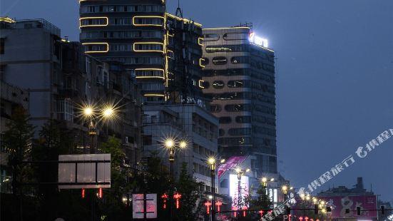 麗楓酒店(德陽廣漢店)
