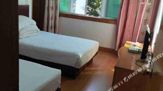 岱山天鴻旅館