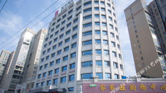 이참 호텔 - 홍안 즈동신청지점