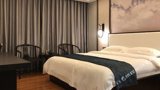 饒平春華酒店