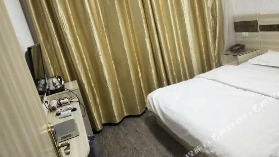 桂林大圩古鎮長宏酒店