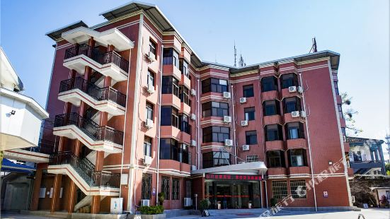 하카 호텔
