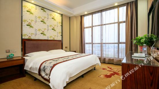 구이린 빈후 샤오시앙 호텔