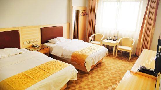Kaibin Holiday Hotel