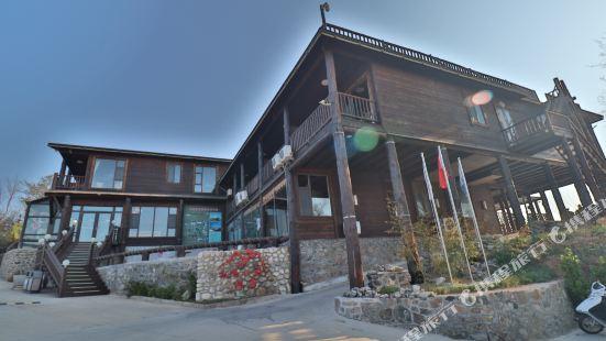 BoBo Villa resort hotel