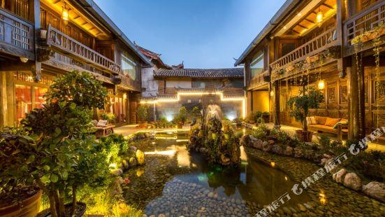 Qingyue Roujing Boutique Inn