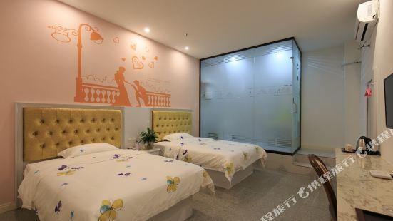 柳州豪悦大酒店