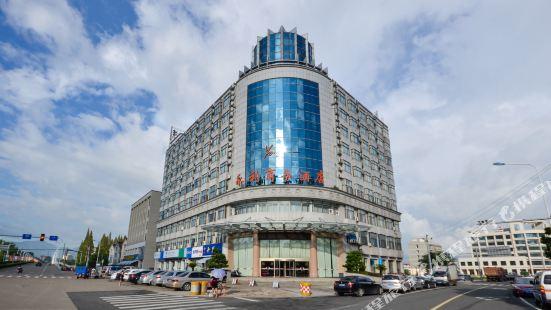 융리 비즈니스 호텔