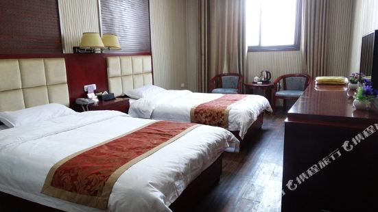 Sihe Business Hostel