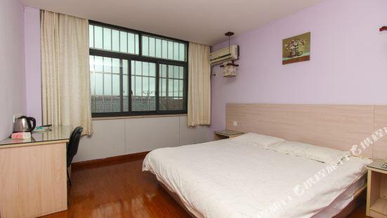 Yijia Business Hotel Suzhou Tashan Road