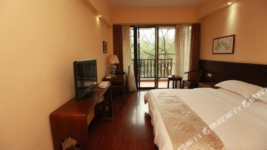 Liujiang Rongyuan Hotel