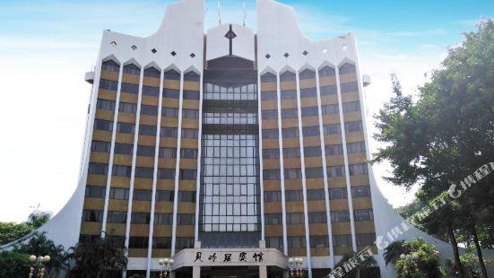 深圳貝嶺居賓館