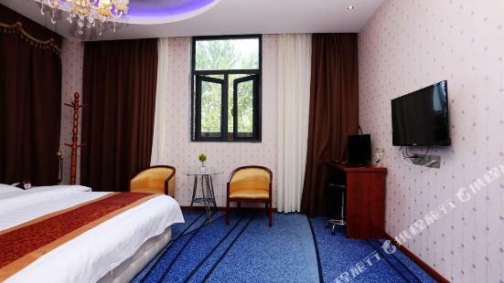 滁州聖典主題酒店