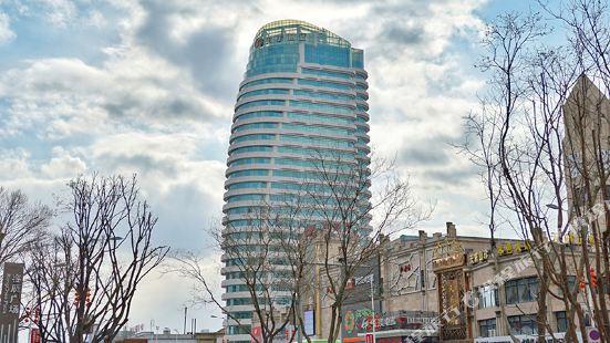 Ji Hotel (Zhangjiakou Hongqilou)