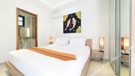 Asia Baan 10 Pool Villas 2 Bedrooms