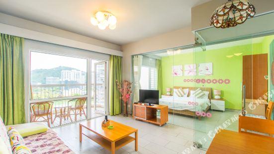 Bige Ruite Seaview Holiday Apartment