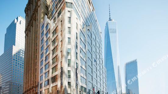 Club Quarters Hotel World Trade Center New York