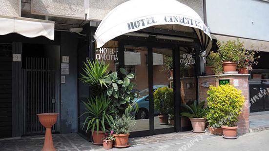 電影城酒店