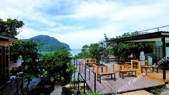 皮皮島海天度假酒店